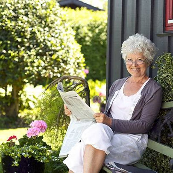 Retirement & Pension Advice in Stoke on Trent