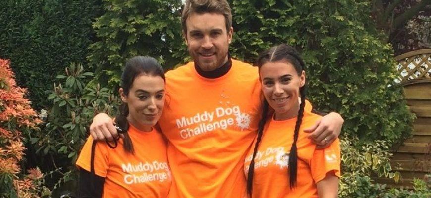 Muddy Dog Challenge - Giliker Flynn