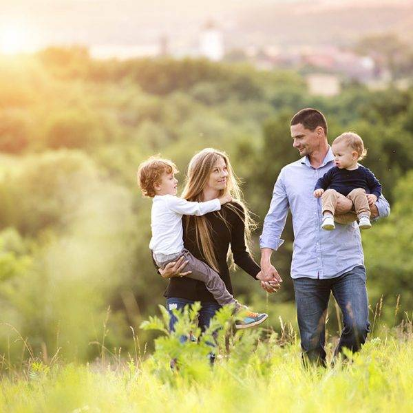 Protection and Life Assurance in Stoke on Trent and Newcastle under Lyme