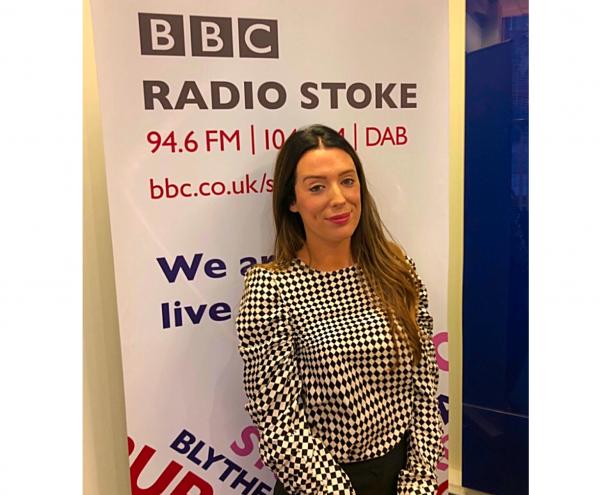 Financial Advice on BBC Radio Stoke from Giliker Flynn