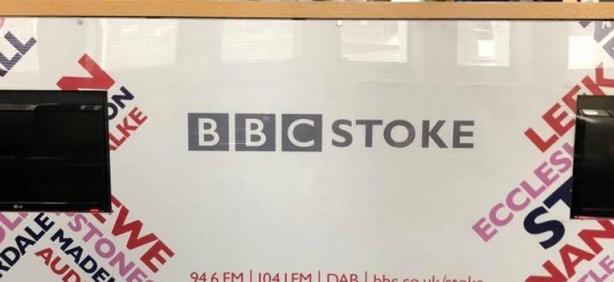 Financial Advice on BBC Radio Stoke from Giliker Flynn