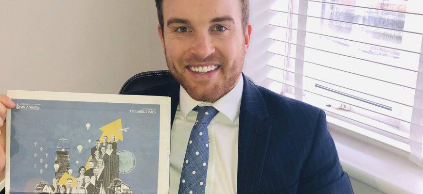 VouchedFor UK Top Rated Adviser