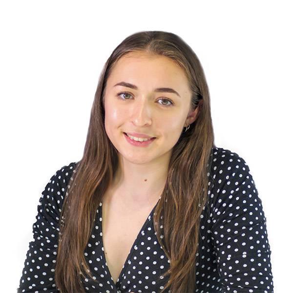 Emilia Avigo - Client Account Manager